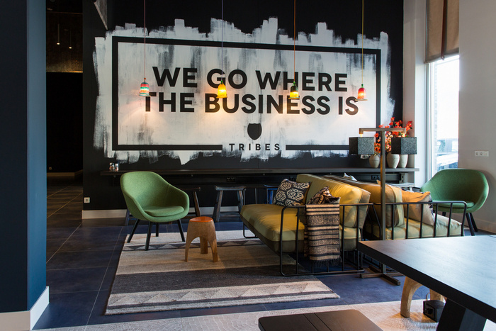 Tribes - Eindhoven Coworking Office - 2