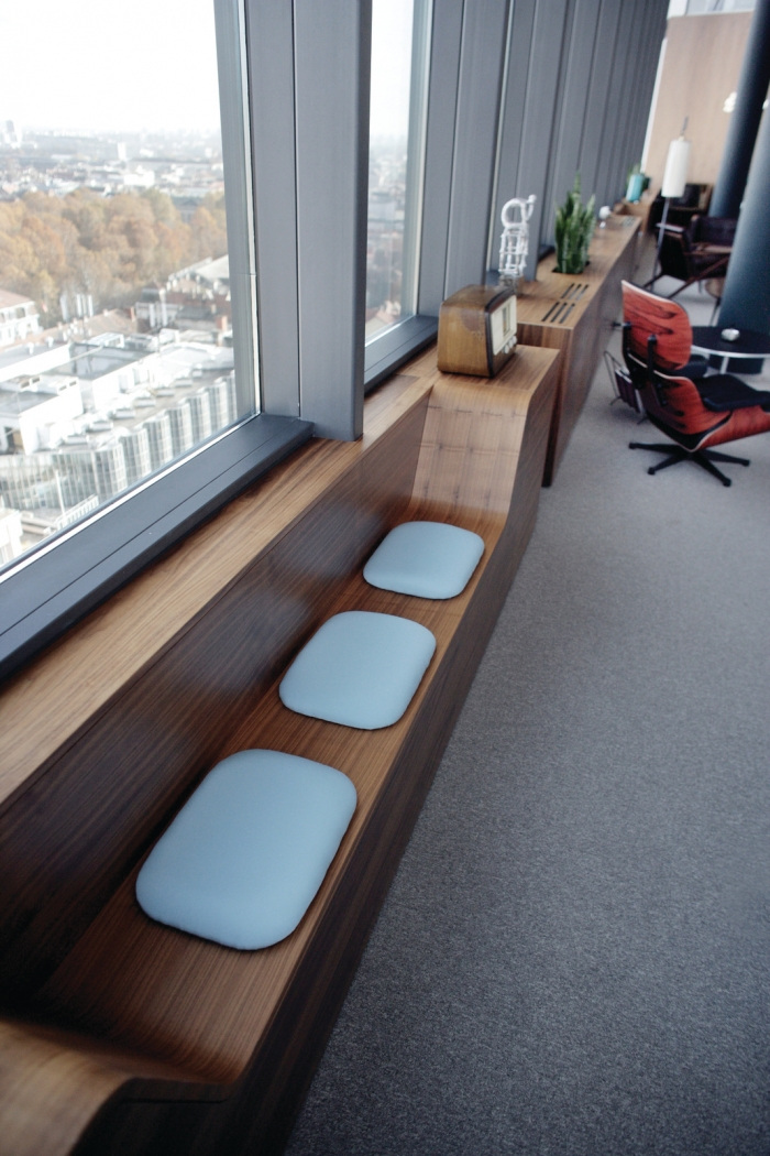 Unnamed Company - Mid-Century, Mad Men-Style Office - 11