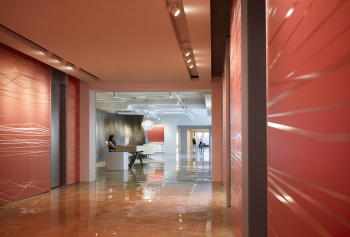 CannonDesign - Chicago Offices - 1