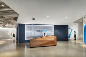Rocket Fuel - Chicago Offices