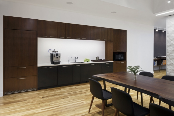 Stonehill & Taylor - New York City Office Expansion - 4