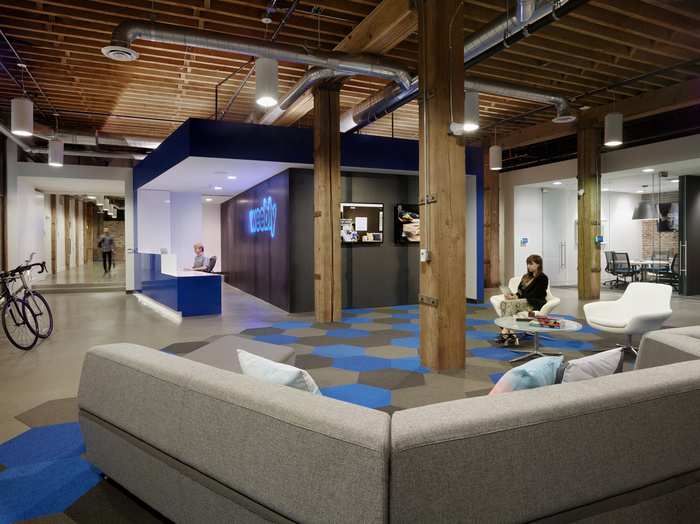 Weebly - San Francisco Offices - 2