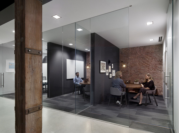 Weebly - San Francisco Offices - 3