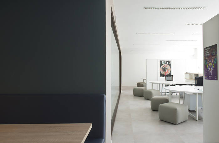 Gfk - Milan Offices - 7