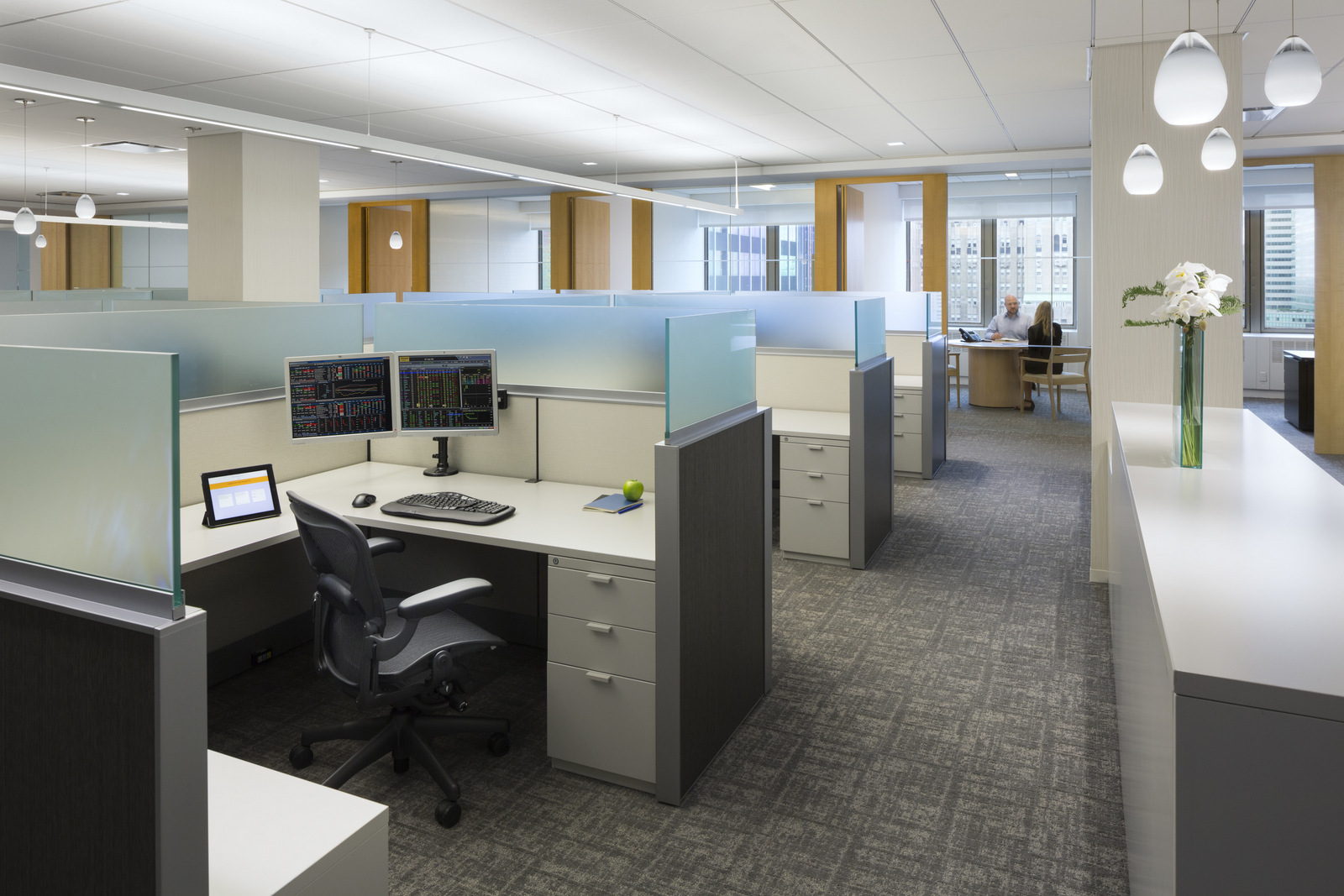 Uncategorized Cubicle Offices cubicle office photo collection snapshots wisdomtree new york city offices