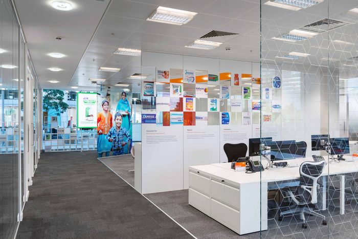 GlaxoSmithKline - Brentford Offices - 2