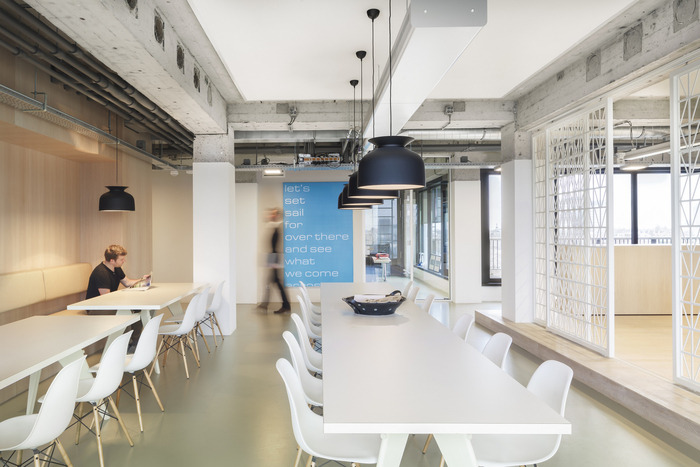 Stek Law - Amsterdam Offices - 9