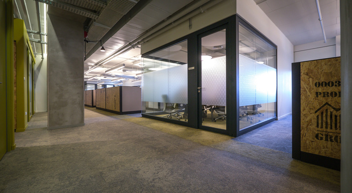 F5 Networks - Tel Aviv Offices - 2