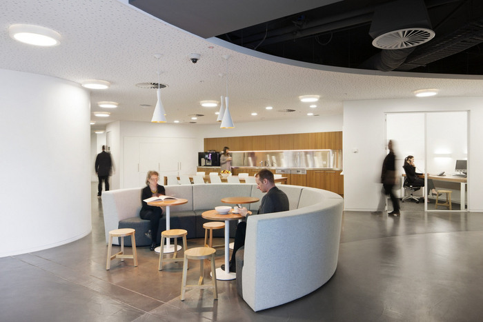 Brookfield Multiplex - Melbourne Offices - 5