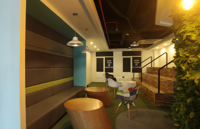 Eway.vn - Ho Chi Minh City Offices - 2