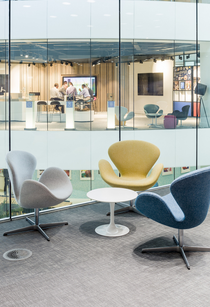 Hammerson - UK Headquarters Offices - 2