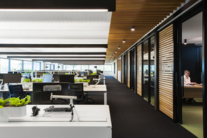 Interactive - Melbourne Offices