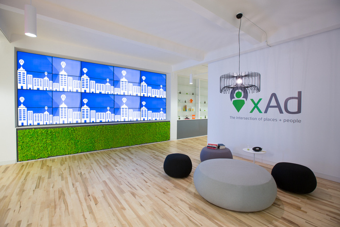 xAd - New York City Offices - 1