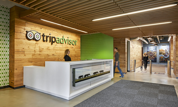 TripAdvisor - Needham Headquarters - 2