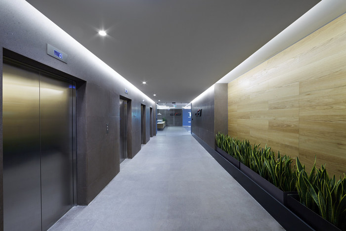 DRD Fleet Leasing - Istanbul Offices - 17