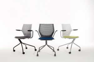 MultiGeneration by Knoll® by Knoll