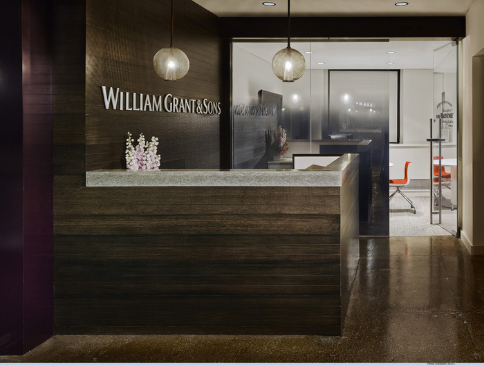 William Grant & Sons - New York City Offices - 2