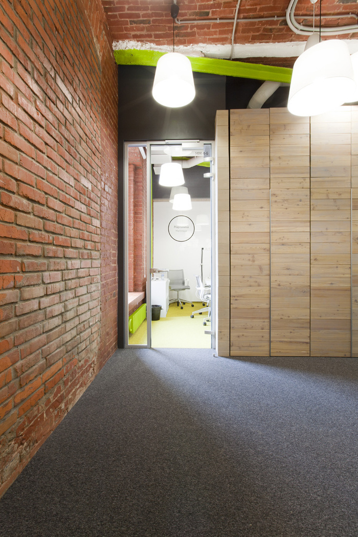 Yandex - Moscow Offices - 12