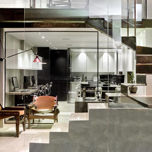 LINEA Group – Brasília Offices