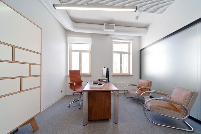 Christie's - Moscow Offices - 4