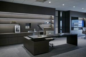 Salta Properties - Melbourne Offices