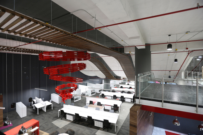 Lorant Mexico City Offices Office Snapshots