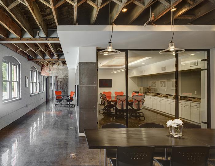 WSA Studio - Columbus Offices - 1