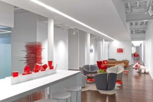 Target - New York City Offices