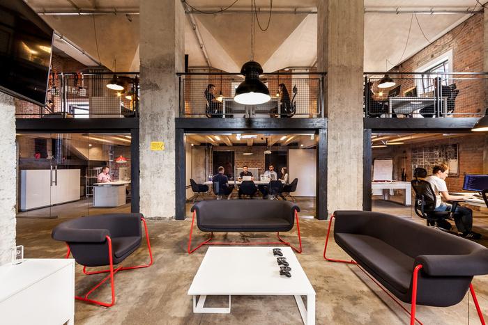 Creativestyle - Krakow Offices - 1