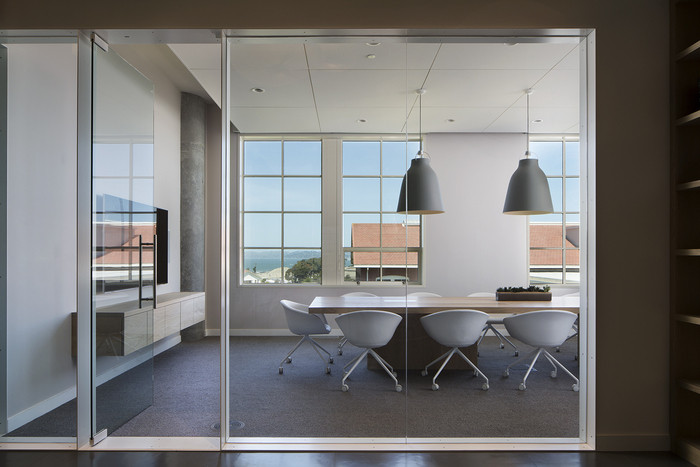 Venture Capital Firm - San Francisco Offices - 15