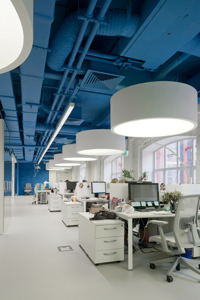 Optimedia - Moscow Offices - 5