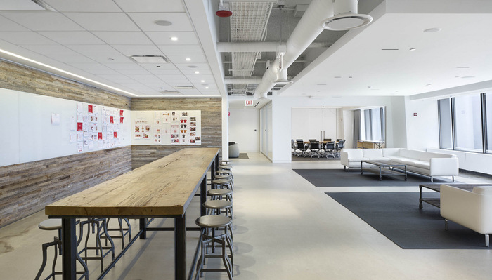 FCB Chicago - Chicago Offices - 4