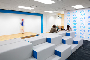PlentyOfFish - Vancouver Office Expansion
