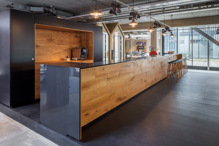 BrandDeli - Amsterdam Offices - 10