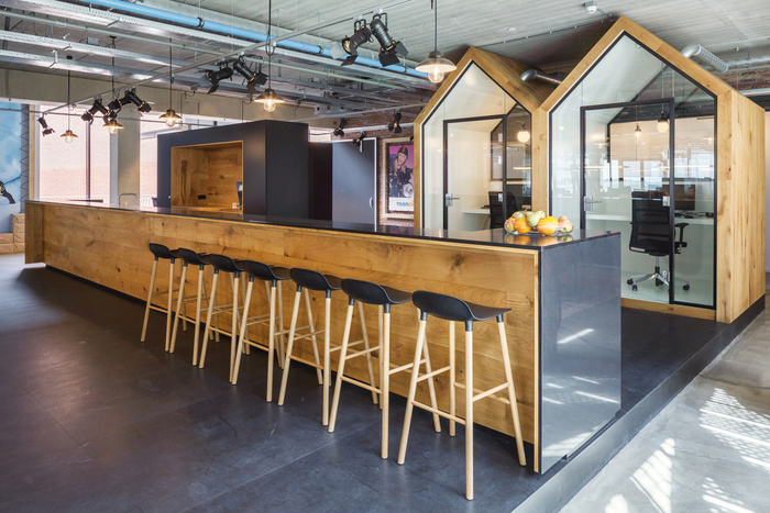 BrandDeli - Amsterdam Offices - 11