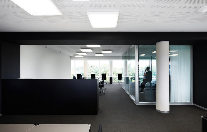 International Company - Berlin Offices - 4