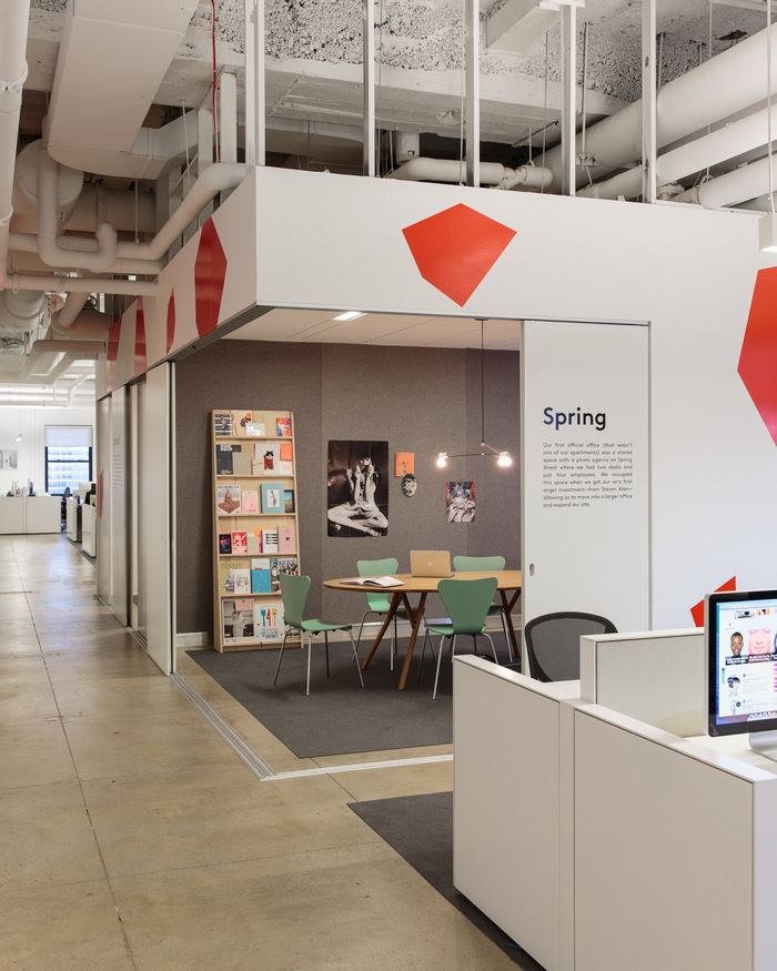 Refinery29 - New York City Offices - 10