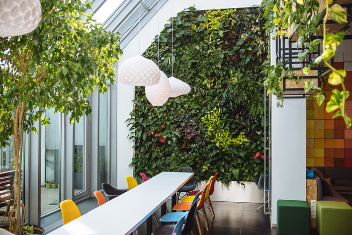 Skyscanner - Budapest Offices - 2