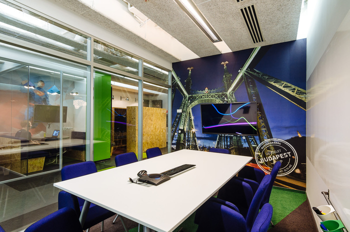 Skyscanner - Budapest Offices - 8