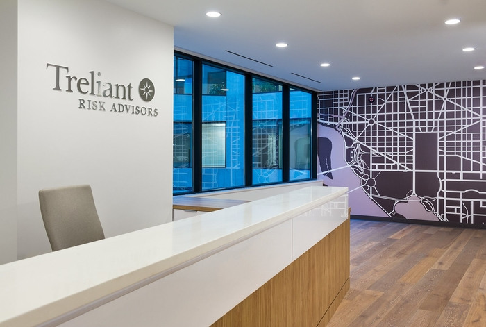 Treliant Offices - Washington DC - 1
