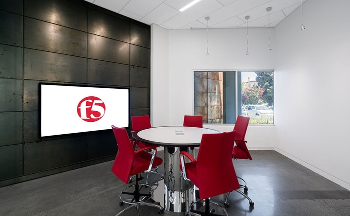 F5 Networks Offices - San Jose - 10