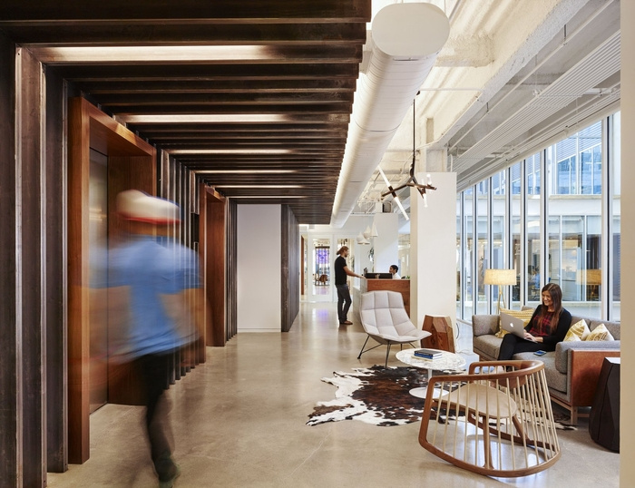 Dropbox Offices - Austin - 5