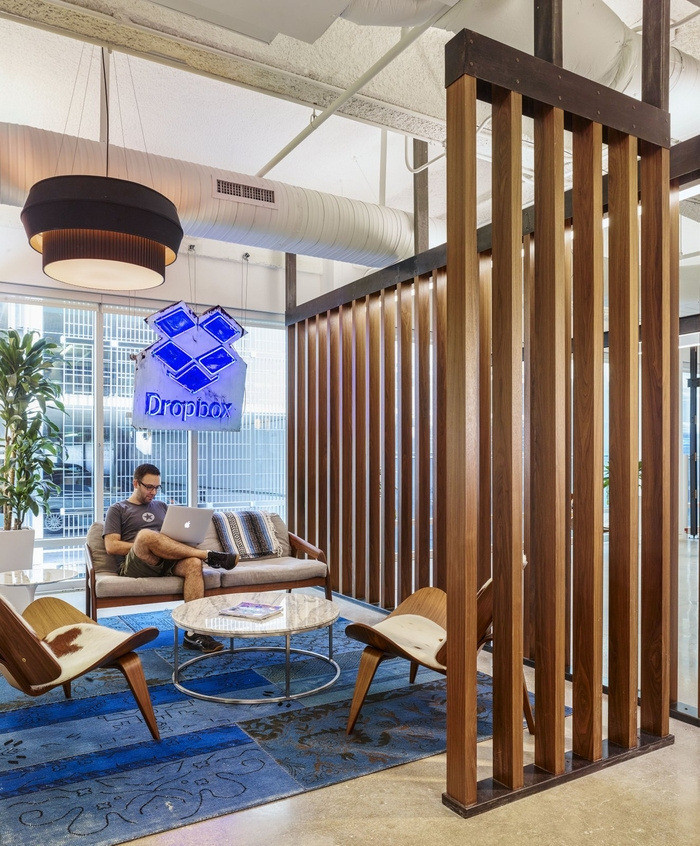 Dropbox Offices - Austin - 6