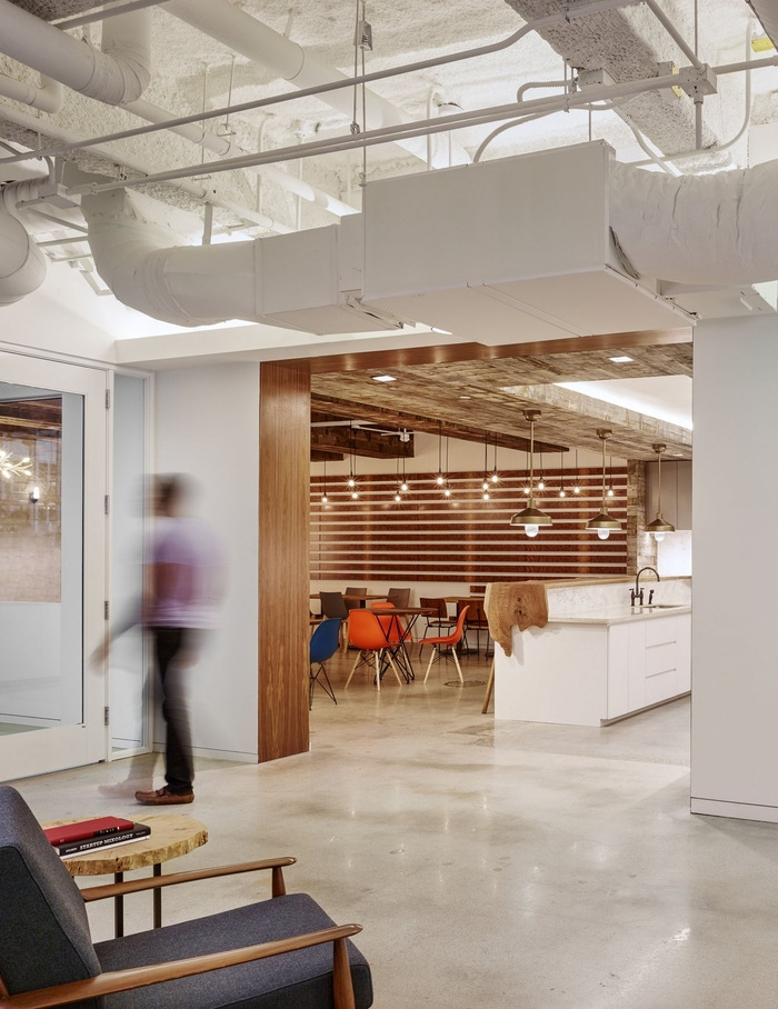 Dropbox Offices - Austin - 7
