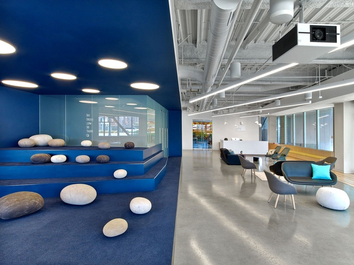 Fullscreen Offices - Los Angeles - 2