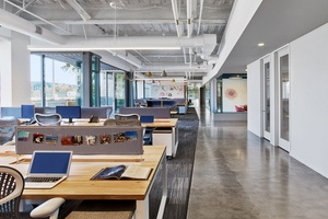 Fullscreen Offices - Los Angeles