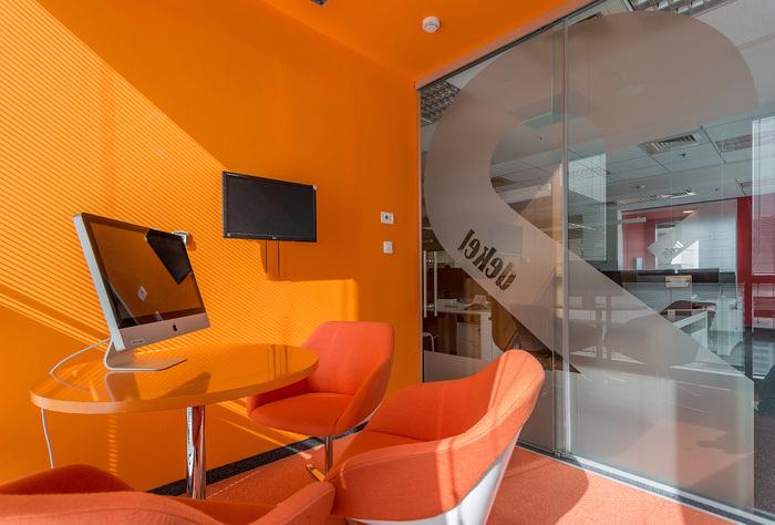 Genband Offices - Petah Tikvah - 8