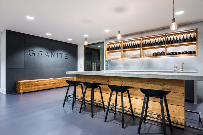 Granite Search & Selection Offices - London - 2