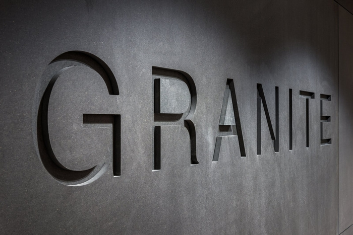 Granite Search & Selection Offices - London - 9