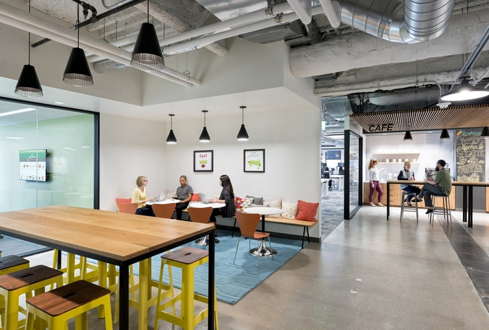 Instacart Offices - San Francisco - 3